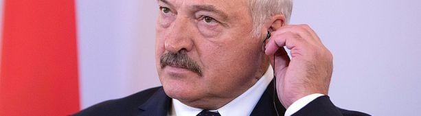 Американская нефть доведет Лукашенко до украинского сценария