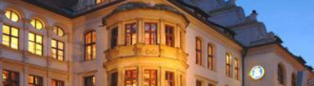 Мюнхенский ланч