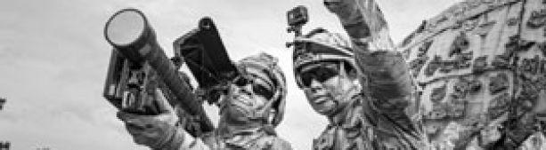 На Западе увидели признаки подготовки США к войне с крупным противником