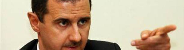 Асад заявил, что сирийцы полны решимости освободить свою страну от террористов