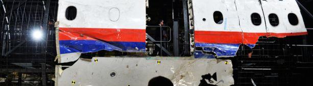 Нидерландская разведка не обнаружила на месте крушения MH17 ни одного «Бука»