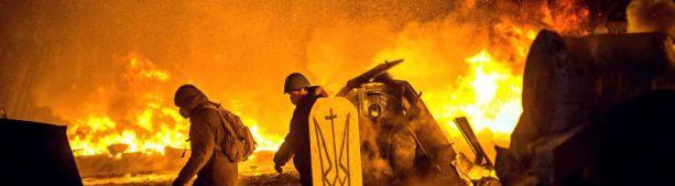 Придуманная «сотня» и реальные убийцы Майдана