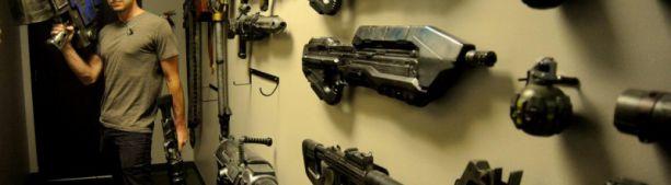 Если на стене висит гиперзвуковое ружье…