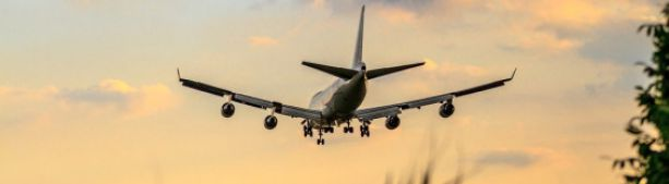 Самолет Лос-Анджелес – Токио запрашивал посадку на Камчатке