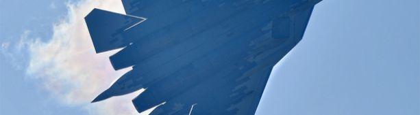 В США назвали условие «воскрешения» Су-57