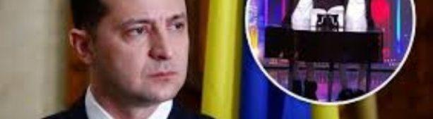 Момент истины не для Украины с Россией, для человечества