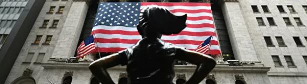 """Взрыв американской """"спасительной бомбы"""": что теперь будет"""