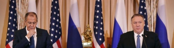 Пришло время возобновить переговоры с Россией по ядерным вооружениям