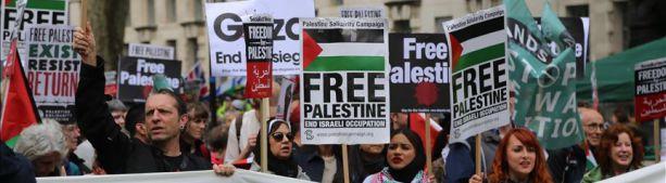 Палестинская трагедия?
