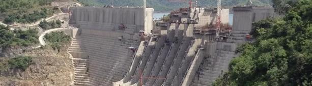 Эфиопы возводят объект, способный уничтожить Египет