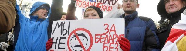 Повеяло национализмом и сакральными жертвами. Ситуация в Беларуси: главные выводы.