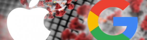 Почему Google и Apple диктуют, как европейским демократиям бороться с коронавирусом?