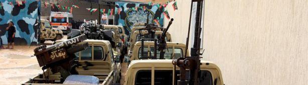 США: ЧВК из России захватили месторождение нефти в Ливии