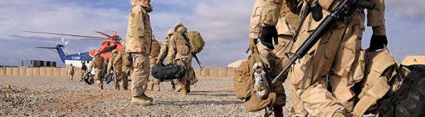 Афганистан. Растущие угрозы