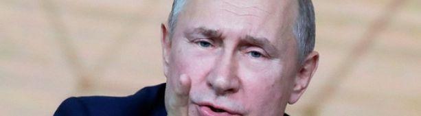 Олигархи попались в ловушку, иначе - война: Ход Путина вычислили по поправкам в Конституцию