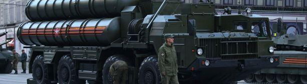 В Москве заявили о невозможности покупки США у Турции российских С-400