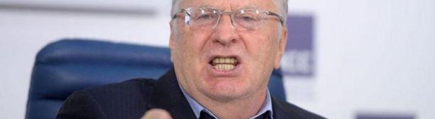 Жириновский дал прогноз на 10 лет о судьбе России и мира