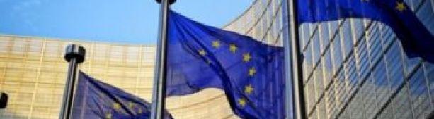 Вот такой авторитет Еврокомиссии