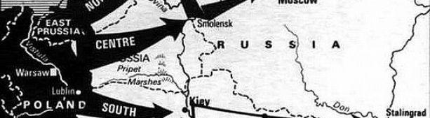 На Украине выполняется план «Ост»