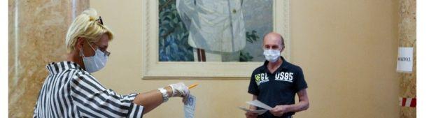 США обеспокоены: О конституционном плебисците в России
