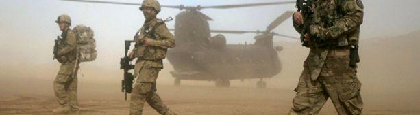 National Review (США): мы не должны уступать Афганистан и Центральную Азию России
