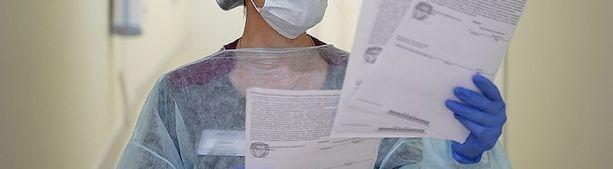 Российская вакцина от коронавируса сформировала иммунитет у добровольцев
