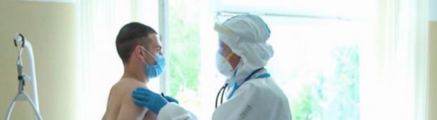 Минобороны завершило испытания вакцины от COVID-19 на добровольцах