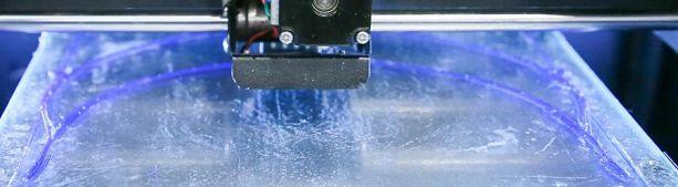 В России успешно испытали созданный с помощью 3D-печати авиадвигатель