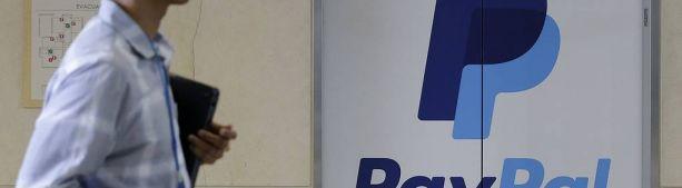 PayPal запретили в России