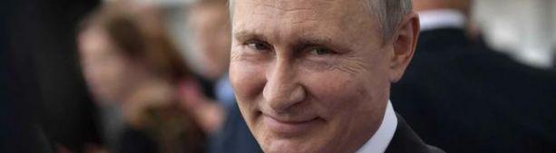 Россия и нахлебники. Стратегия Кремля по собиранию земель русских