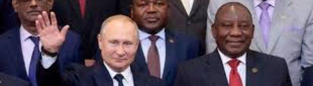 Таковы планы Путина в Африке