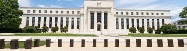 Covid упрочил роль ФРС США как глобального источника экстренного кредитования
