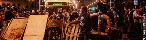 Названо главное отличие белорусских протестов от украинского Майдана