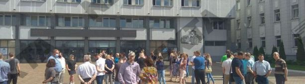 """""""Не иди на работу - похорони режим"""". Начались ли в Беларуси забастовки, к которым призвали противники Бацьки"""
