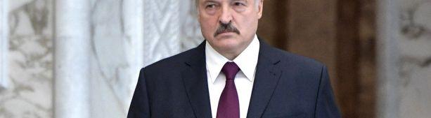 Прорусский Лукашенко
