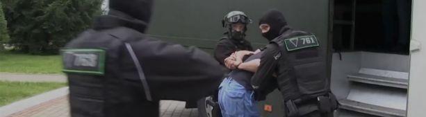 СБУ хотело посадить самолет Минск-Стамбул, а 33 богатыря должны были быть арестованы в Киеве