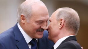 Что за кадром. О чем могли договориться Путин и Лукашенко