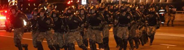 Что происходит в Белоруссии. Итоги сорок первого дня протестов
