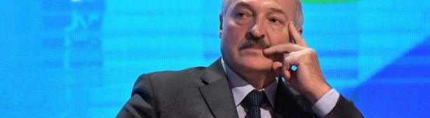 Что сказал Лукашенко