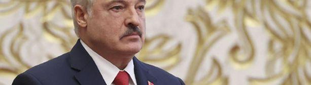 Инаугурация Лукашенко. Что это было?