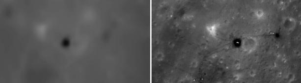 Виталий Егоров. О радиации на поверхности Луны.