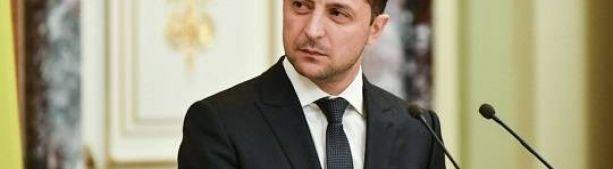 Владимир Зеленский заключил с американцами сепаратный договор о военной защите ?!