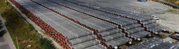 Telepolis: «Северному потоку» быть — Берлин поставил точку в спорах о газопроводе