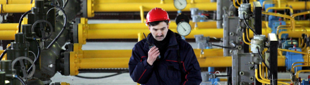 Украина готовится к транзиту азиатского газа вместо российского