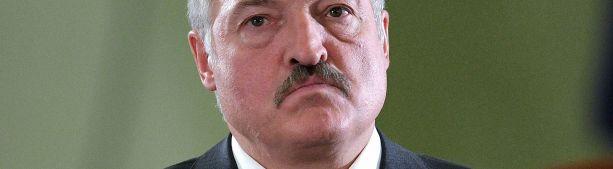 "Лукашенко: Если ""протестуны"" хотят в НАТО — пойдём в НАТО."