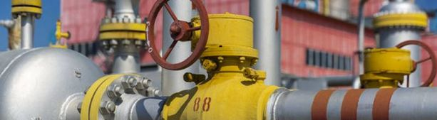 Европа «мечтает» об Украине: продавец собственного газа, а не транзитер