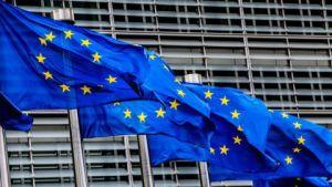 Европейские неприятности
