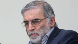 Чисто персидское убийство