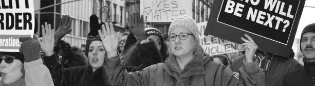Основатели Black Lives Matter: мы боролись за то, чтобы изменить историю, и мы выиграли