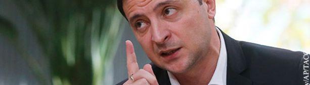Зеленский захотел провести «глобальный» разговор с Путиным тет-а-тет